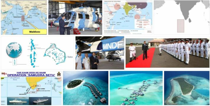 Maldives Defense and Foreign Policy