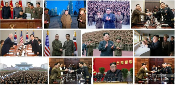 North Korea Defense and Foreign Policy