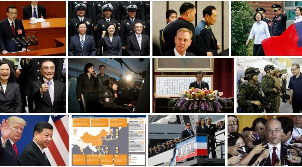 Taiwan Defense and Foreign Policy