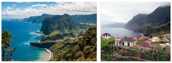 Madeira Overview