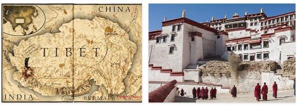 Tibet Recent History
