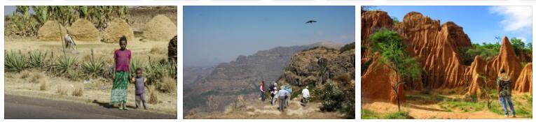 Ethiopia Travel Warning