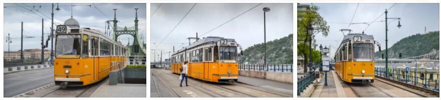 Transportation in Hungary