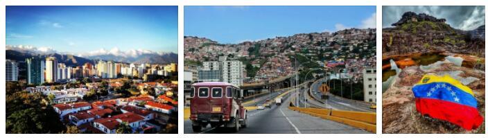 Venezuela Travel Warning