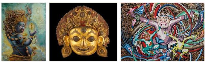 Nepal Arts